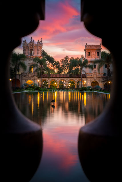 Enchanted - Balboa Park